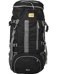 Thames Voyager Polyester 45L Hiking Rucksack Backpack | Trekking Backpack | Travel Bags