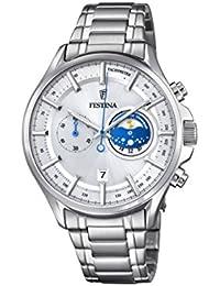 Festina Herren-Armbanduhr F6852/1