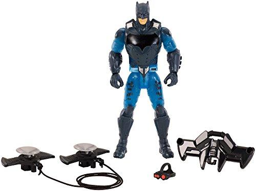 Justice League-Grundlegende Figur 15cm Batman Night MSN