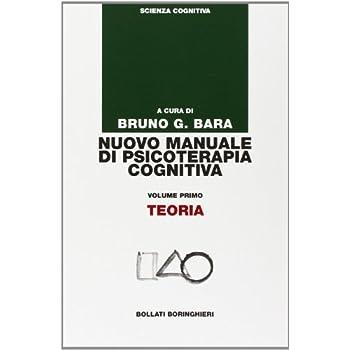 Nuovo Manuale Di Psicoterapia Cognitiva: 1