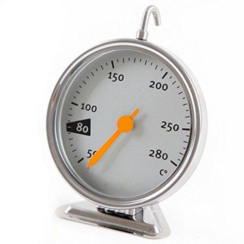Ecloud Shop® Küche Ofen Thermometer Backen Thermometer Ofen Backen Werkzeug