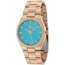 Reloj Marea Mujer B21168/7 Rosado y Azul