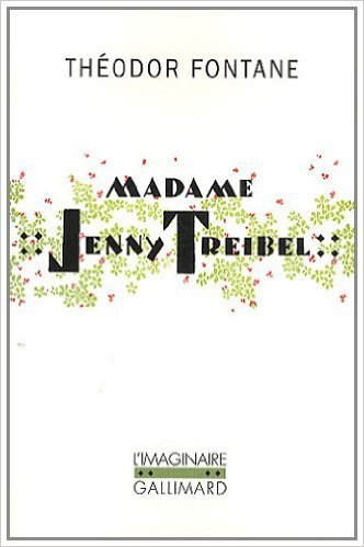 Madame Jenny Treibel [Pdf/ePub] eBook
