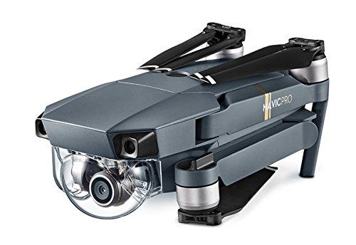 DJI CP.PT.000498 Mavic Pro Drohne grau - 2