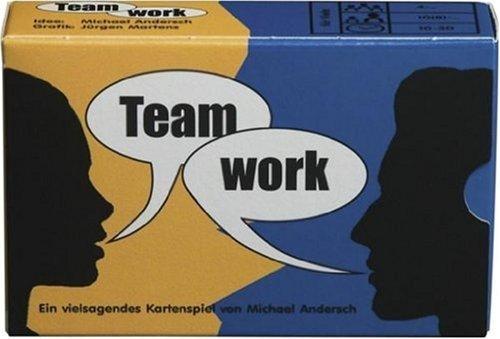 Adlung Spiele 76024 - Teamwork