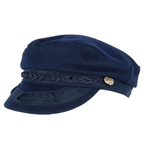 Epoch Hats Company - Casquette de Baseball - Uni - Homme Taille Unique -  Bleu - 44cd4b7df7a2