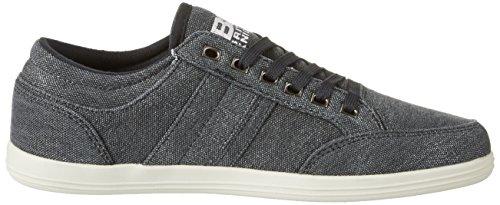 British Knights Kunzo, Sneakers Basses homme Grau (Dk Grey)