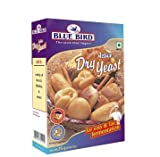 Bird In Blue Active Dry Yeast, 25g - Pack of 4