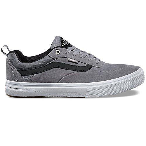 Vans Kyle Medium M Walker Grey Pro Choix Chaussures fqdZ4Cq