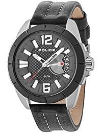 Police Herren-Armbanduhr PL.15240JSUB/02
