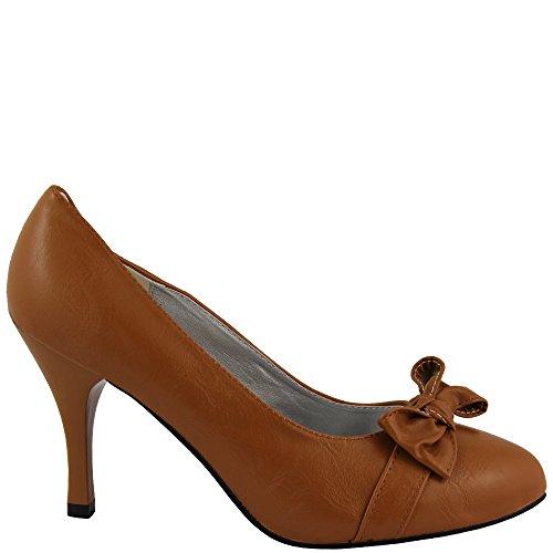 Rasalle Paris , Hi-Top Slippers femme Camel