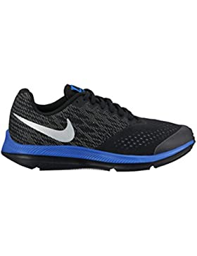 Nike NikeZoom - Zapatillas de Running de Competición Unisex Niños