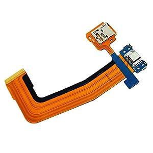 Samsung Galaxy Tab S 10.5SM-T800T805sm-t807Micro USB Ladeanschluss Dock Flex + SIM Card Slot für micro SD