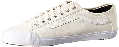 Vans Men's Happy Daze Marshmallow Canvas Sneakers - 6 UK