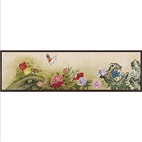 WP- fuegos artificiales brillantes última huella digital de la boda pintura de la lona de asistencia, se pueden personalizar en varios tamaños (1 - 40 * 60 2 - 40 * 60 2 - 50 * 70,1 - 70,2 * 50 - 80 * 1/120 - 120,2 * 80 - 35 * 50,1 - 50,2 * 35 - 60 * 80,1 - 6 , 2 , 60*80