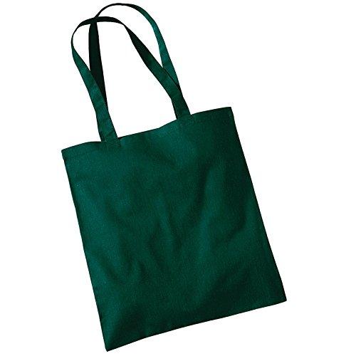 Westford Mill, Borsa a spalla donna Verde bottiglia