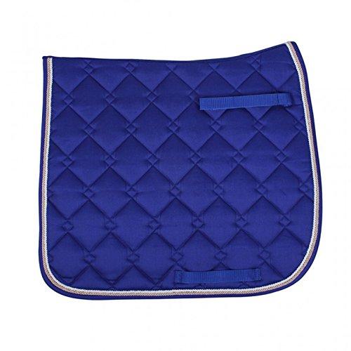 Satteldecke für Shetty (Kobaltblau)