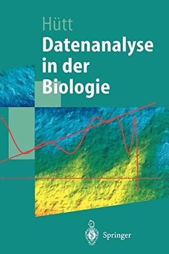 Datenanalyse in der Biologie: