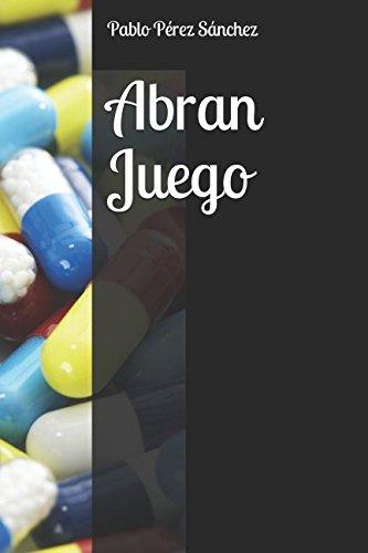 Abran Juego por Pablo Pérez Sánchez