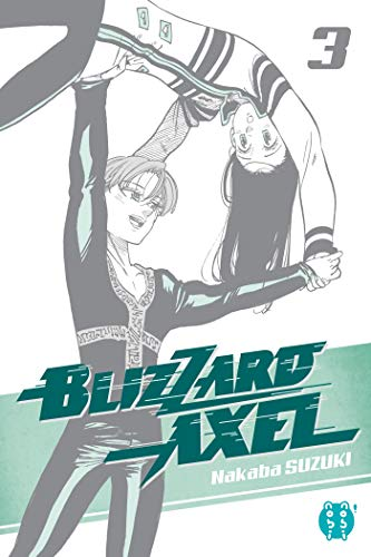 Blizzard Axel Edition simple Tome 3