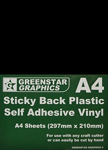 10-sheet-pack-black-matt-a4-self-adhesive-craft-cutter-vinyl-sticky-back-plastic-use-with-silhouette