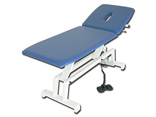 Gima - 27633Camilla terapéutica, color azul
