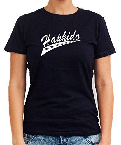 Camiseta de Mujer Hapkido STAR