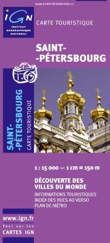 St-Petersburg: IGN.M.V.86320