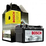 Bosch battery YT12B-BS