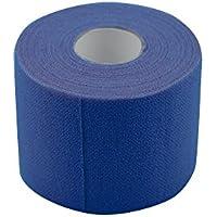 MC24 Fixierbinde, elastisch, kohäsiv, selbsthaftend, 6cm x 20m, blau, 1 Rolle preisvergleich bei billige-tabletten.eu