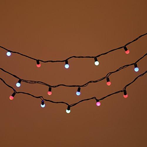 Forzza FO-35 Titan Festive String Light (Multicolour)