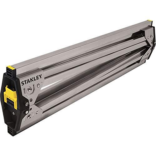 Stanley STST81337-1 Unterstellbock-Paar aus Metall Höhe 736mm belastbar bis 340 kg