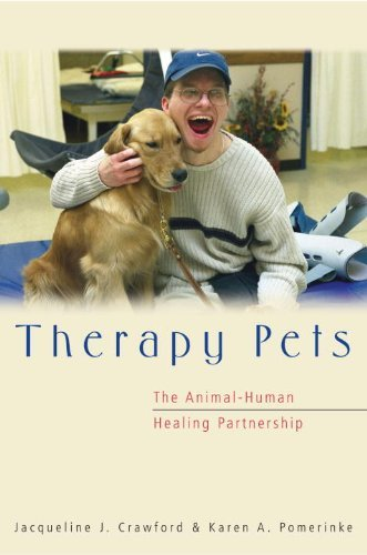 Therapy Pets: The Animal-Human Healing Partnership (English Edition) PDF Books