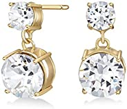 Mestige Women Earring MSER4026 with Swarovski Crystals