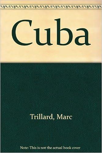 Lire un Cuba : En attendant l'année prochaine pdf ebook