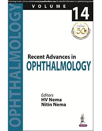 Ophthalmology Textbooks Online in India : Buy Textbooks on