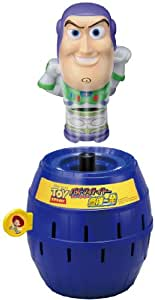 Takara Tomy Buzz Lightyear Pop up Pirate [Toy] (japan import)