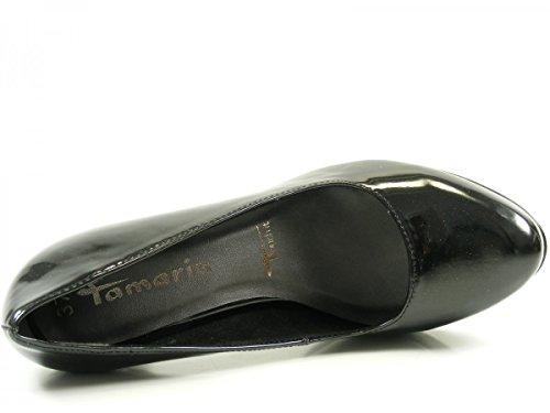 Tamaris 1-22426-29 Scarpe Col Tacco da donna Grau