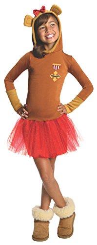 Rubie's Löwe Kostüm Zauberer von Oz Shy Girl Tutu