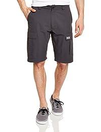 Helly Hansen Hh Qd Cargo 11 - Pantalones cortos para hombre