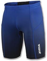 Joma - Malla corta elite v royal para hombre, color azul (royal) talla L