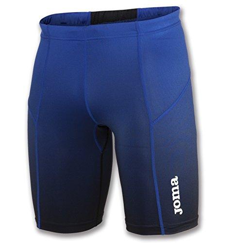Joma - Malla corta elite v royal para hombre, color azul (royal) talla