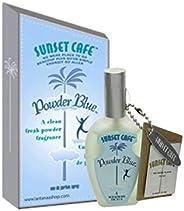 Sunset Cafe Powder Blue For Kids, 100 ml