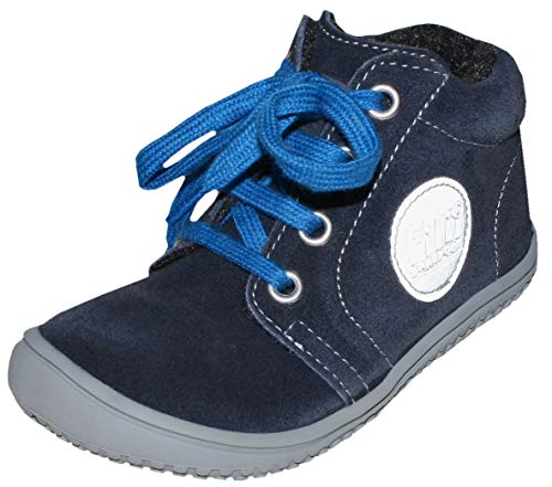 Filii Barefoot 18911-F2 Größe 26 Blau (blau)
