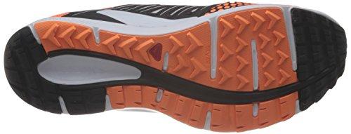 Salomon  X-Scream, Chaussures de course pour homme Orange