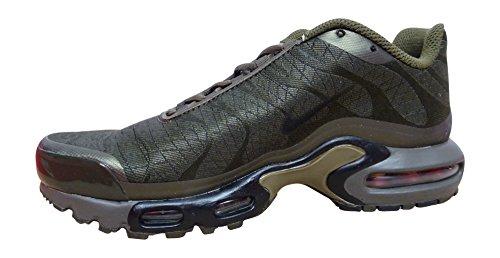 Nike , Herren Sneaker midnight navy midnight navy 401 42 EU medium olvie black 200