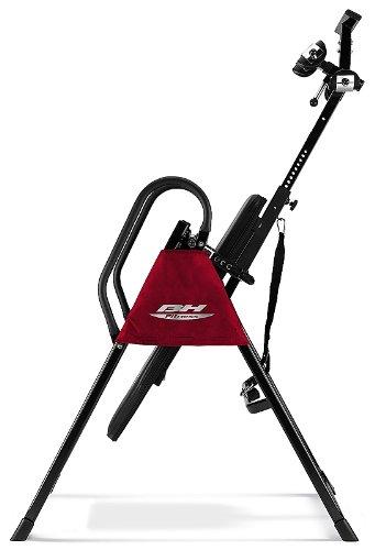 BH Fitness Zero Pro G405 Inversion Table, Max Load 130 kg