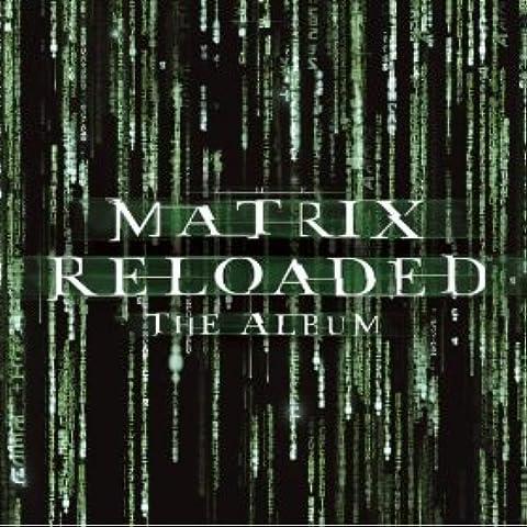 Matrix,the:Reloaded - Matrix Mixer