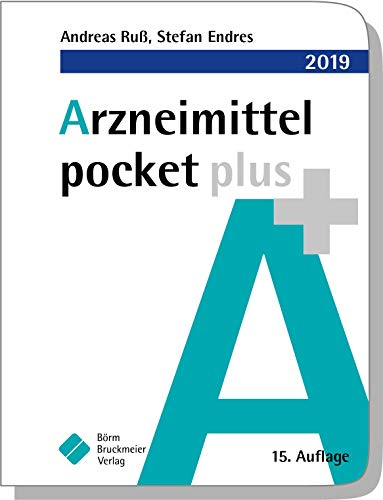 Arzneimittel pocket plus 2019 (pockets) - Tabletten Disc