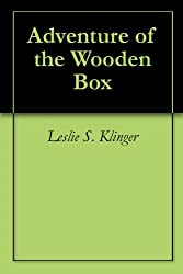 Adventure of the Wooden Box (English Edition)